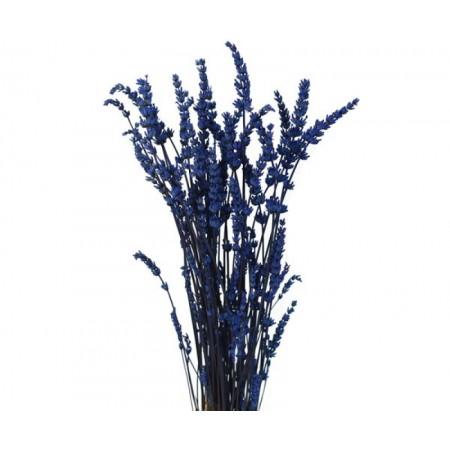 Лавандан синий