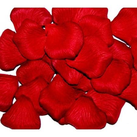 Роза лепестки 15 гр красный 1200